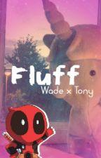 Fluff. by WildAntoshka