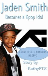 Jaden Smith Becomes a Kpop Idol by KathyPTX