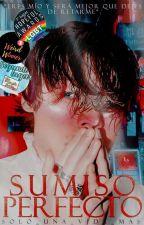 Sumiso Perfecto |Larry Stylinson  #WeirdAK2017 #P&P2017 #InspiraAwards2017 by SOLO_UNA_VIDA_MAS