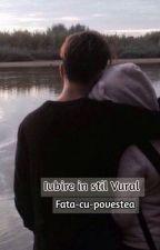 Deniz Vural. IN CURS DE EDITARE by Fata-cu-povestea