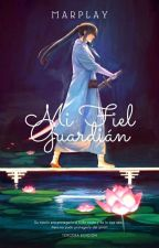 Mi Fiel Guardián [D Gray Man/AU] EDITANDO by Marlene-shan