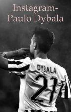 Instagram-Paulo Dybala  by dybalaa21