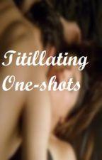 Titillating One-shots by AdooreKhwab