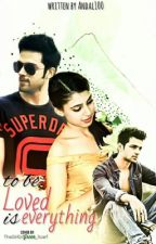 Manan SS To be loved is everything by Andal100