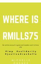 rmills75 by michellechenee