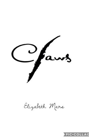 Claws by HufflepuffNerd101