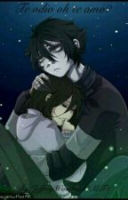 Te Odio Oh Te Amo Laughing Jack x Jeff The Killer by JeffreyWoods347MT1
