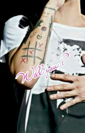 will You (L.T) by -lonatommo-