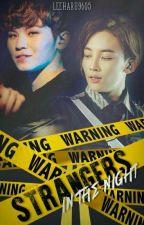 Stranger's in the night - JeongHoon [lemon] by LeeHaru9605