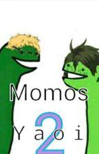 momos yaoi 2 :v by Ariana_ngeles