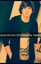 Jaula De Oro ♥   Christopher Velez   by CrysMita