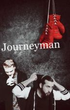Journeyman by cheesecakewhisperer