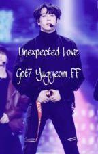 Unexpected Love {Yugyeom Fanfiction} by RandomVixxFan