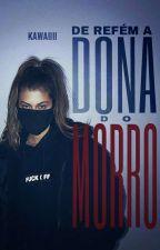 A Hacker do Morro by PandaCornio_Kawaiiii