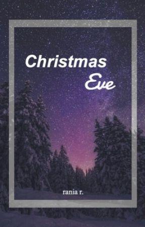 Christmas Eve :: oneshot by iamyourlovelywriter