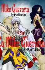 La Miko Guerrera by PuniTaisho123