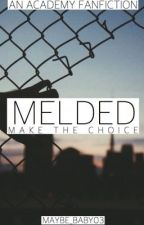 Melded- An Academy/Divergent Fanfiction by Maybe_Baby03