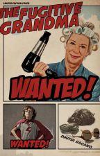 The Fugitive Grandma Lives by DmitriRagano