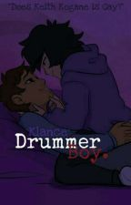 Drummer Boy «Klance» by insertmeme_here