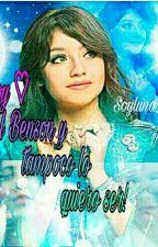 ¡No soy Sol Benson y tampoco lo quiero ser! | Soy Luna by Soyluna_lunita
