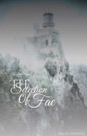 Selection of the Fae (8/20) open by LiviieMarie