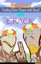 Overwatch On Crack by VideoGamerCutie11