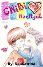 Chibi HaeHyuk by chocoyukie