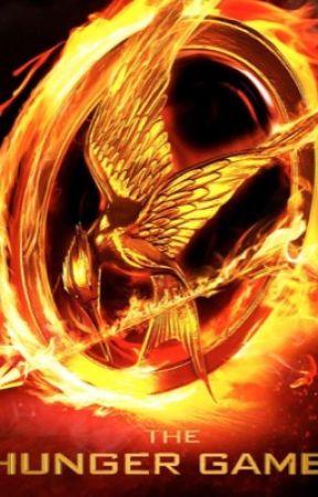 Hunger Games by Forrest13090