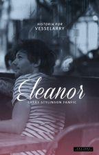 eleanor; larry by vesselarry