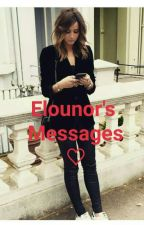 Elounor's Messages ♡ by elounorslove