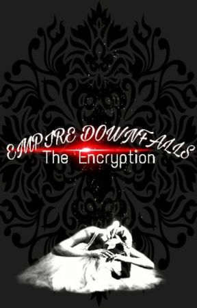 Empire Downfalls: The Encryption by AaronGanga