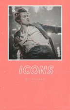 Icons by confxdents