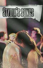 Stydia's songs.  by sabstydia
