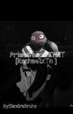 Primer amor TMNT [ Raphael xTn]   by Kass636