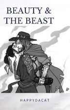 Beauty & The Beast (McHanzo) by GingerSnappies