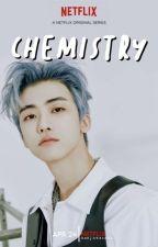 🌸 [✅] Chemistry • njm by izzhshi