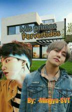 Mis Primos Pervertidos (vkook & Yoonmin) by Gavito-Martinez