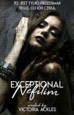 Exceptional Nelfilim [1] by xXxNopesxXx