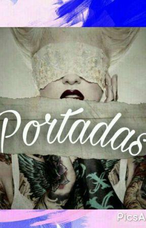 Portadas [Abierto] by Alex_Hogwarts23