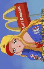 『girls problem』 by ajiminomoto