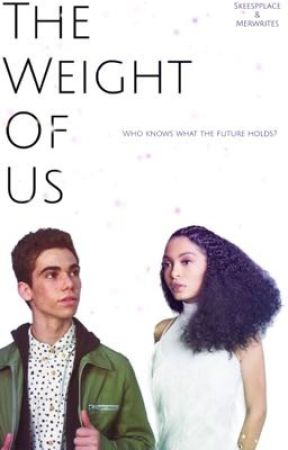 The Weight Of Us by MerWrites