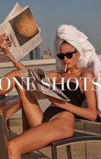 One Shots by iamemeraldxx