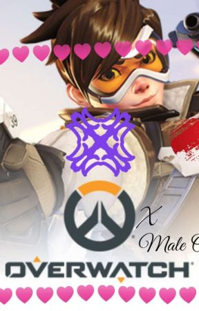 Overwatch Males X Male OC/Reader by MidNightDawg