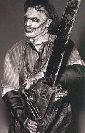 Sweet Sympathy (Leatherface x reader) by RaevynEden