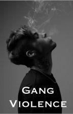 C.A.L.M - Gang Violence by 5sosba