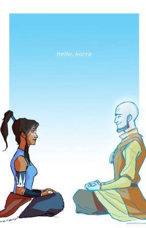 Avatar: The Last Airbender - Legend of Korra Waty Awards Rule Book by Avatar-TLAB-LoKWA