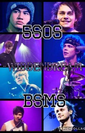 •5SOS BSM + DDM Moments• by buckbucksteve