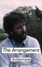 The Arrangement (Dolenzmith) by BuddysImpala