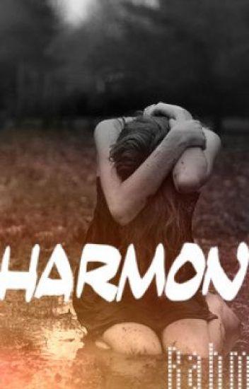 Harmony (Watty Awards 2012)