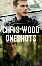 Chris Wood Oneshots by blackasmysouI